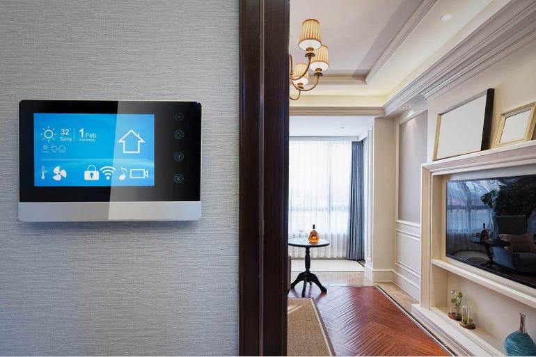 The smart home - Jason Cipriani