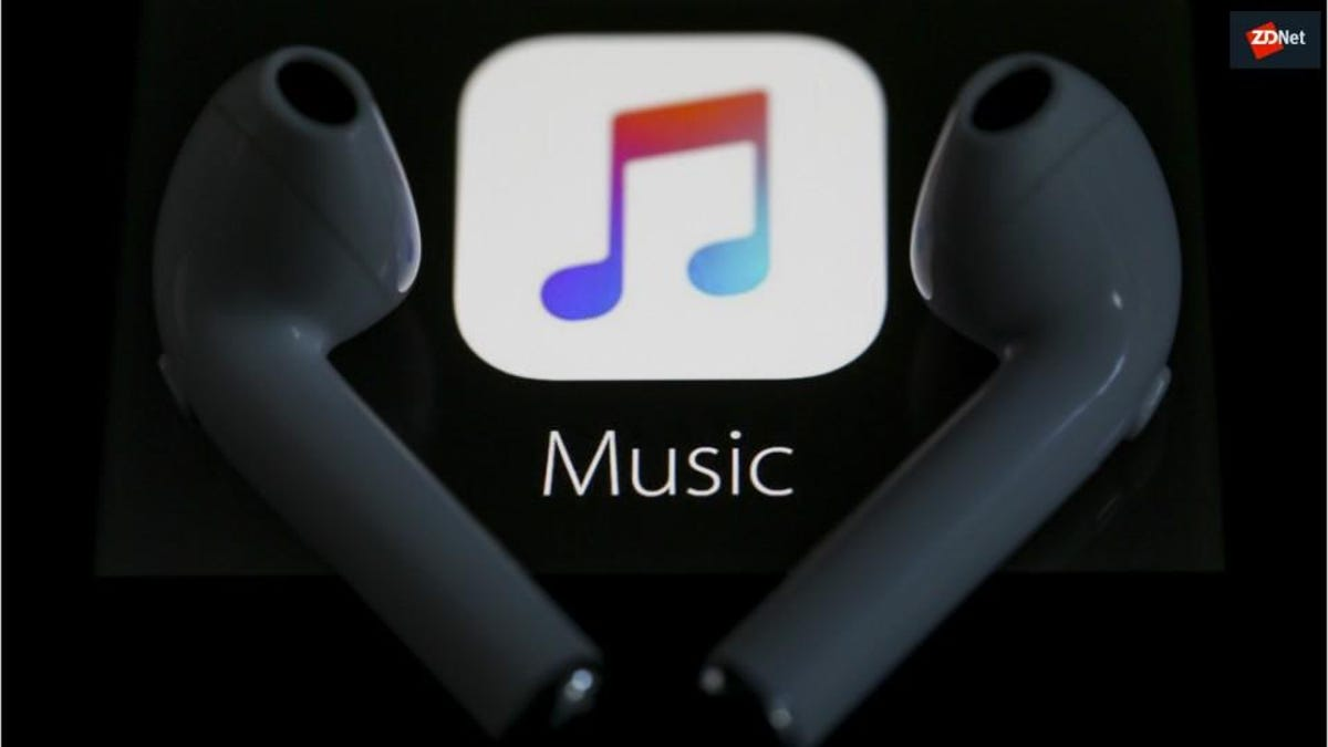 How to Share a Playlist on Apple Music