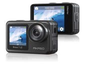 Hands on with the Akaso Brave 7 LE action camera: Perfect for vloggers and time-lapse videos