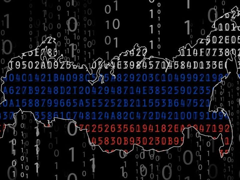 FBI, CISA: Russian hackers breached US government networks, exfiltrated data | ZDNet