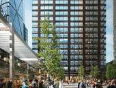 Amazon opening huge new office in London's Tech City
