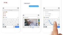 Google rolls out GBoard keyboard for iOS