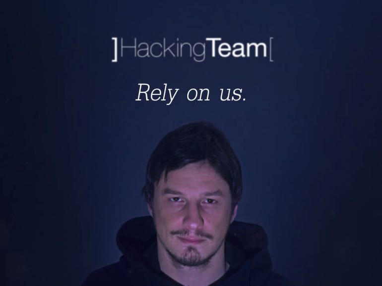 Surveillance superpower Hacking Team leaves its mark