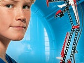 Next-gen LEGO Mindstorms + Autodesk = Huge educational potential