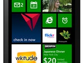 Microsoft's Windows Phone 8 has live tiles and live apps