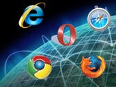 Browser updates needed for increased security