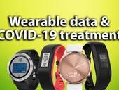 Garmin: How wearable data can aid COVID-19 treatment, research