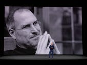 Apple opens Steve Jobs Theater ahead of iPhone 8 launch