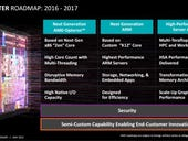 AMD aims to be China server player via joint venture