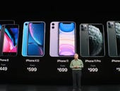iPhone 11, iPhone 11 Pro, iPhone 11 Pro Max: Everything Apple unveiled and what it means