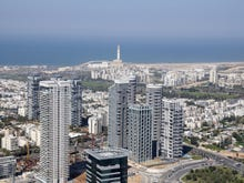 Is Israel the best place to start your start-up?