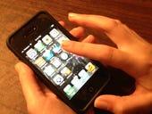 The mobile user data glut will soon intensify for enterprises