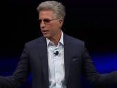 SAP pivots as the customer turns 2018