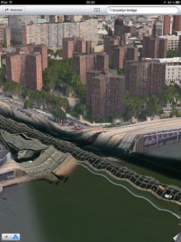 Apple takes Maps to the precipice - Jason O'Grady