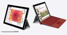 Surface 3: The Pro 3's Atom-hearted brother