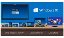 Get your PC ready for Windows 10