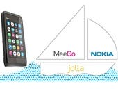 Jolla's Sailfish device to debut in May, 'pre-sale campaign' coming soon