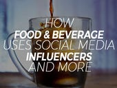 How the food and beverage industry is using social media influencers, bitcoin, and the dark web
