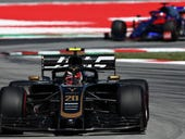 How Haas F1 uses a layered security strategy to keep its data safe