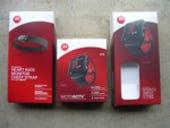 Image Gallery: MOTOACTV retail box