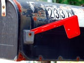 Don't worry, the U.S. government is tracking your snail mail, too