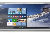 Panasonic Toughpad FZ-Y1 Performance model review: A workstation-class 20-inch Windows tablet