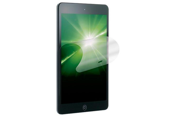 Mobile device anti-glare screens