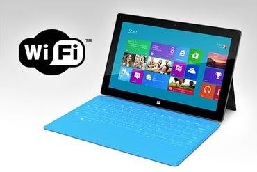 Microsoft Surface Wi-Fi only - Jason O'Grady