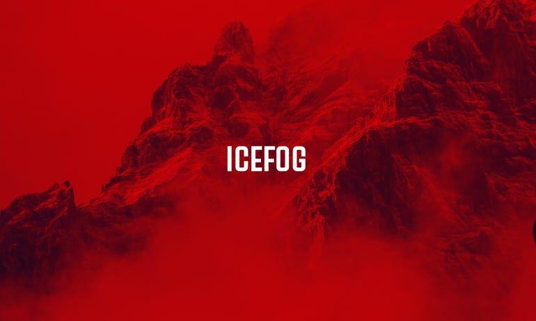 ICEFOG