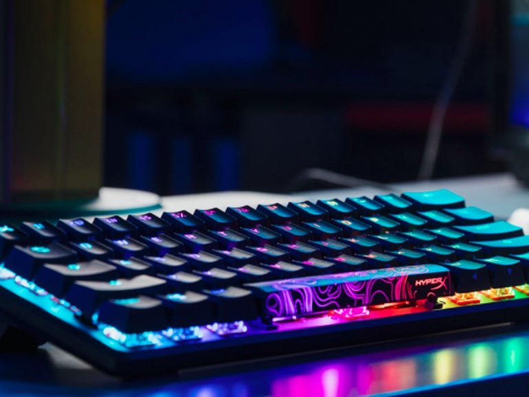 HP buys gaming peripherals supplier HyperX for $425 million | ZDNet