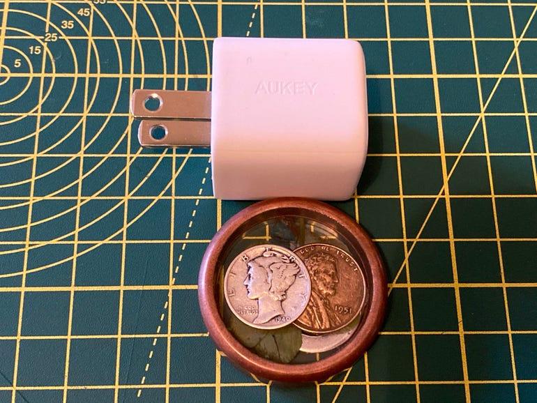 Aukey Omnia Mini 20W PD