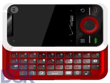 Motorola Rush 2