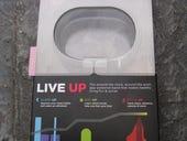 Jawbone UP fitness band improves activity awareness