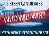 Presidential Election 2016: Can Republicans do Web sites?