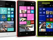 Microsoft's Windows Phone 8: What's new for business users