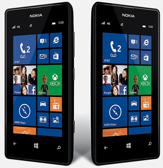 Nokia Lumia 520/521 can't be beat for less than $70