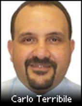 Carlo Terribile, chairperson, SAP User Group