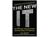 The New IT, book review: Business advice with a cutting edge