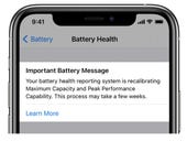 Is iOS 14.5 'battery recalibration' going to be the ultimate battery drain fix? Probably not