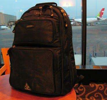 Mobile Edge ScanFast Backpack