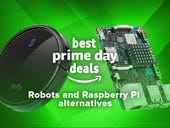 Best Prime Day 2020 deals: Robots, Raspberry Pi, Arduino, and electronic kits (Update: Expired)
