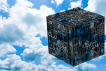 Cloud haters: You too will be assimilated