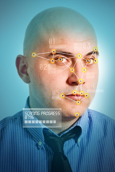 You feared facial recognition, too