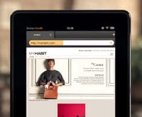 Amazon in smartphone 'testing' phase; Can it tempt the enterprise?