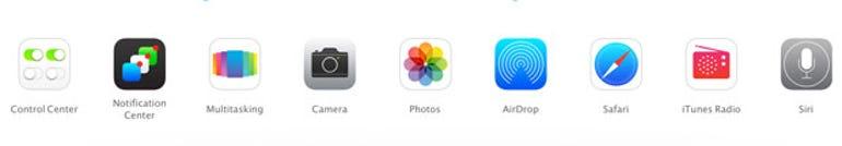 WWDC 2013: Features missing in iOS 7 and Mavericks - Jason O'Grady