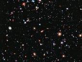 NASA's Hubble gazes 13.2 billion years into universe's past