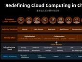 Alibaba Cloud nears profitability as customers move from IaaS into AI, data analytics workloads