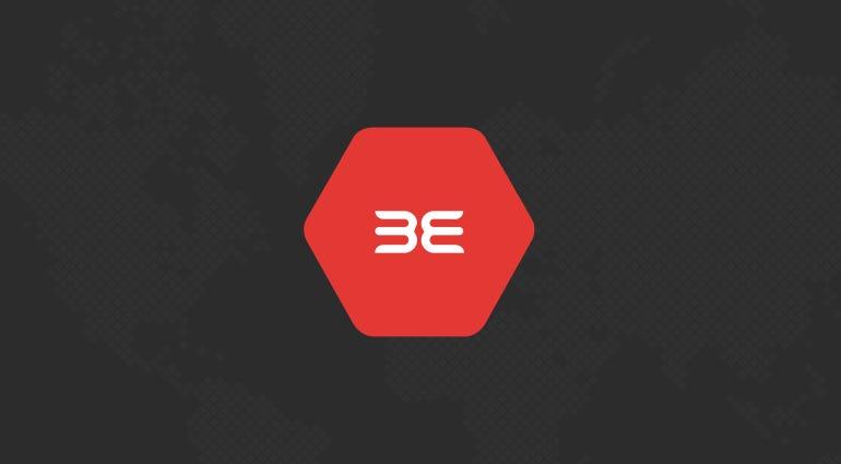 BinaryEdge logo