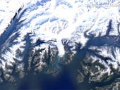 Do these Google Earth timelapses show the effects of global warming?