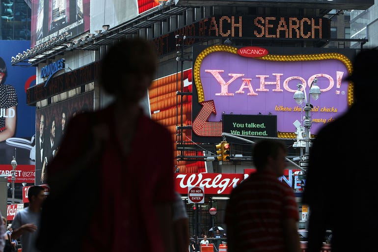 Yahoo hack breaks all existing records, with over 500 million accounts stolen